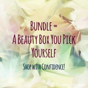 Bundle Your Likes & Make Offer - No Subscription